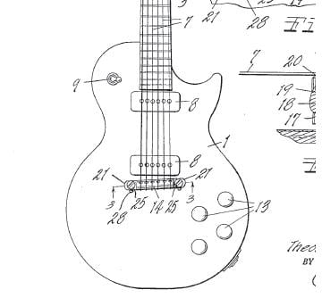 http://www.guitar-list.com/files/LP-patent.JPG