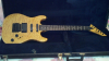 Solid fancy flame maple front with EMG SA/SA/HM, Kahler 2300