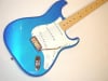 Fender 50th anniversary stratocaster body view