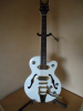 White EPIPHONE WILDKAT