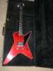 Guild X-82 Nova electric guitar