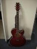 Washburn ea40 acoustic guitar