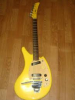 Yamaha SG-3C ... yellow